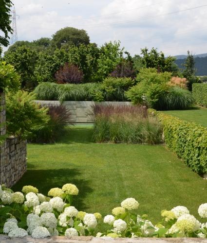 Progettazione giardini agronomo paesaggista brescia - Giardini privati progetti ...