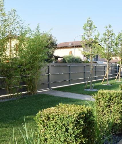 Progettazione giardini agronomo paesaggista brescia for Piscina rialzata
