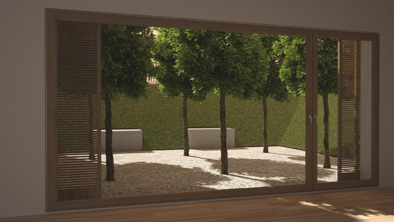 Verdi dislivelli progettazione giardini agronomo for Corso progettazione giardini